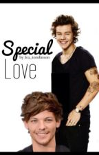 Special Love. (Larry Stylinson) by lea_tomlinson