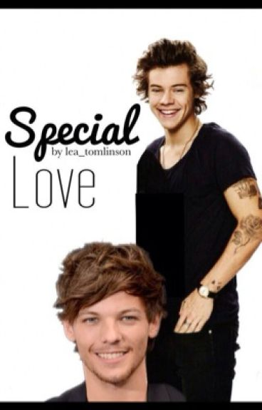 Special Love. (Larry Stylinson)
