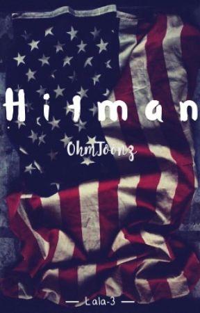 Hitman (OhmToonz) by Lala-3