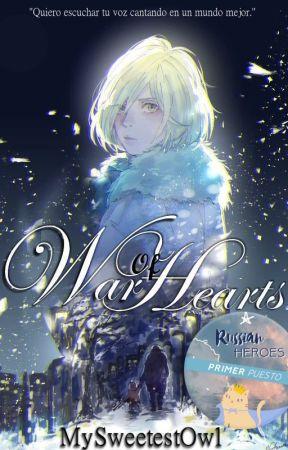 War of Hearts [Omegaverse] [Otayuri] by MySweetestOwl