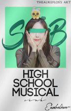 [CLOSE] High School Musical ➣ Applyfic  by -sinbcdef