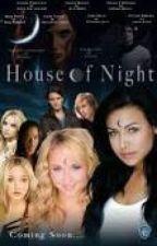 house of night by annabranna