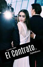 El Contrato by SophieAmores