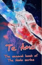 Te Amo (Bluepulse Book 2) by blu3official
