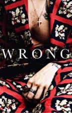 WRONG /MATURE STYLES/ by liloosie