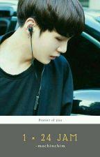 1 x 24 Jam (yoonmin) by Minji_mine