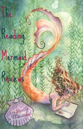 The Reading Mermaid Reviews *Open* by CaraWalkerSimonsen