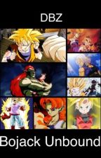 You are the love of my life (A gohan love story) DBZ : Bojack Unbound by hayden176