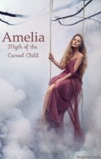 Amelia - Myth of the Cursed Child by thingholm_maya