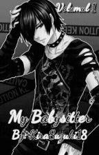 My Babysitter by KiraSuzuki18