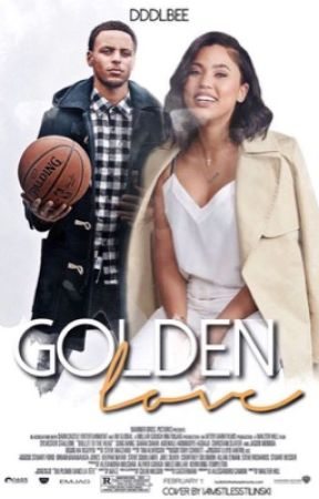 Golden Love | Stephen Curry by dddlbee