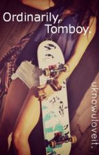 Ordinarily, Tomboy by uknowuloveit