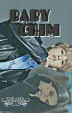 Baby Chim | PJM  by Imtyrah