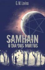 Samhain- O dia dos mortos by Griane