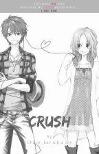 CRUSH by choco_bar