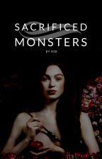 sacrificed monsters; rewriting | c. by somniatis_