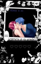 Un amour impossible  by suga-yand