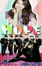 Hope [On-going] by Lovey_doovey