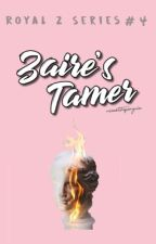 Zaire's Tamer by micahthepenguin