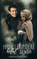 Hayallerimdeki Helal Sevda/Ara Verildi by gokyuzumsensin_