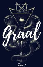 Graal by ManonSeguin