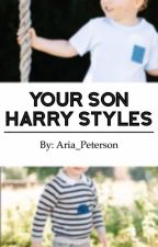 Your son h.s by Aria_Peterson