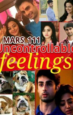 Uncontrollable feelings (swasan ff) [Completed