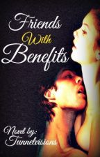 Friends With Benefits by tunnelvisions