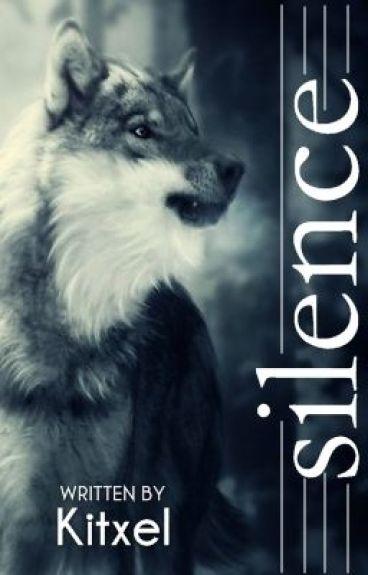 Silence by Kitxel