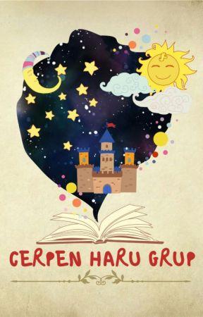 [Update Tiap Selasa] Cerpen Haru Grup by PenerbitHaru
