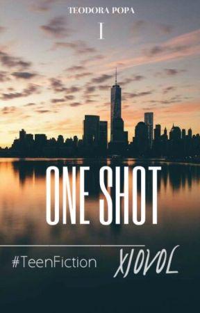 One Shot I. Xiovol by Teodora-Popa