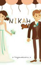 N I K A H    Y U K ! by nomoratom8