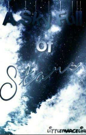 ★A Sky Full Of Stars★ by littlemarceline