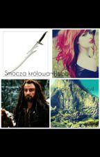 Smocza królowa~Hobbit [TYMCZASOWO ZAWIESZONA] by princessxDevil
