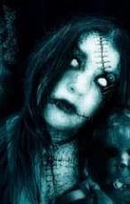 страшные истории на ночь by EXSORDIOM