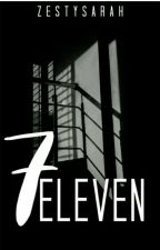 7 Eleven by zestysarah