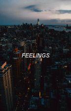 feelings by --breatheme