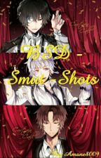 BSD - SMUT SHOTS by Amane8009