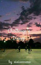 Challenge e Disagi by viviseasons