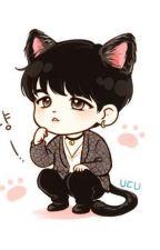 | Fanfic | | HopeGa | Mèo con , anh yêu em !!! by Di030619