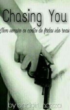 Chasing You {1D} by badgirl_hazza