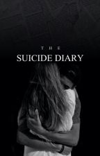 The Suicide Diary (#Wattys2015) [ON HOLD] by xgolden_soul