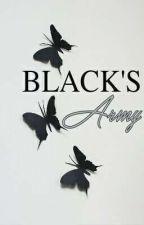 Black's Army  by Yoka_payne
