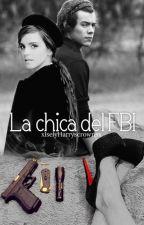 La chica del FBI by xIselyHarryscrownsx