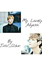 My Lovely Ahjusshi by JinV_Clan