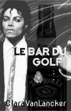 Le Bar Du Golf. by ClaraVanLancker
