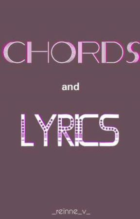 Chords and Lyrics - Someone Like You (Adele) Chords - Wattpad