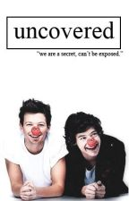 Uncover/ l.s by boybandsx