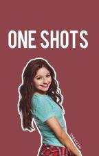 One Shots   Soy Luna by majjaak