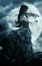 [Diabolik lovers ĐN] Bản tình ca của mặt trăng by Tuyetthanhcanh123
